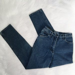 Missoni Sport Vintage 90s High Waisted Mom Jeans